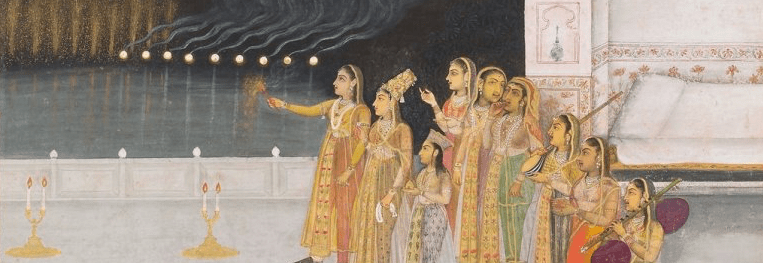 Discovering Jashn-e-Chiraghan, the Mughal Festival of Lights
